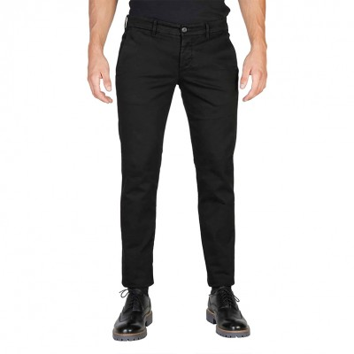 Pantalon Homme noir Oxford University