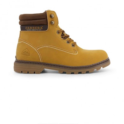BOTTINES CAMEL CARRERA JEANS