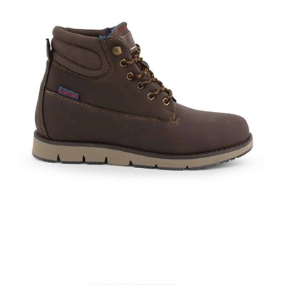 BOTTINES MARRON CARRERA JEANS
