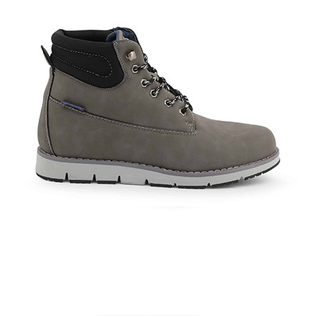 BOTTINES GRISE CARRERA JEANS