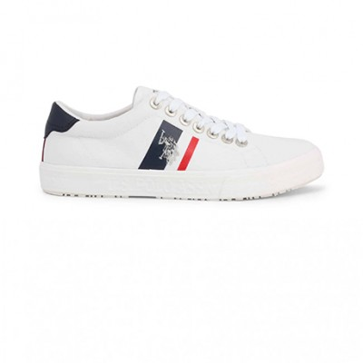 CHAUSSURES SNEAKERS BLANCHE US POLO