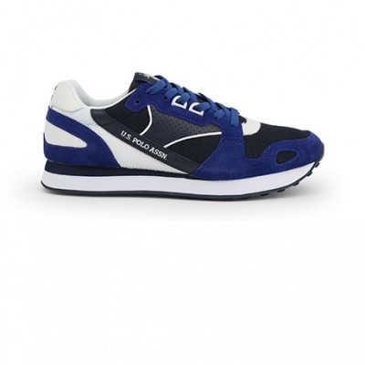 SNEAKERS BLEUE US POLO