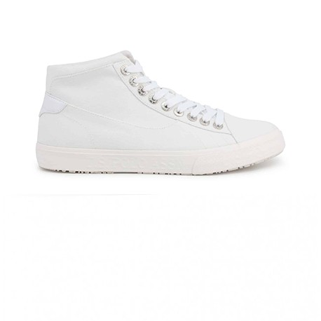 SNEAKERS BLANCHE US POLO