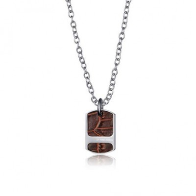 Pendentif homme Time Force